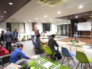 株式会社ヌーラボ福岡本社でWEB集客WEB広告セミナー開催
