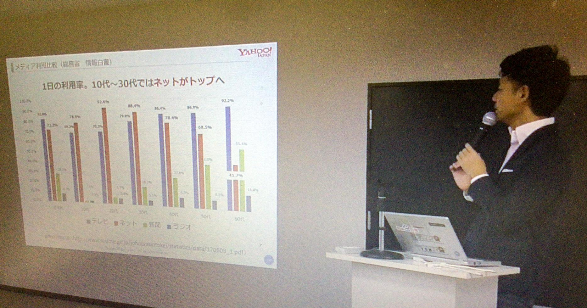福岡市中央区でウェブ集客セミナー開催の様子